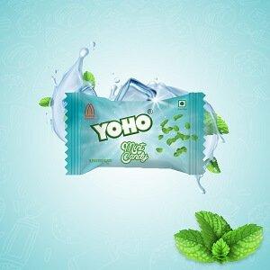 YOHO Candy